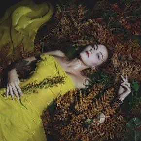 Dreams of Olga Koudi