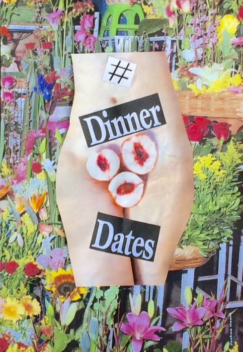 #Dinner Dates