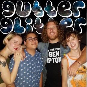 Mixtape Monday: Gutter Glitter Takeover