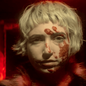 "Halloween Hauntings: No Men's ""Stay Dumb"" Music Video"
