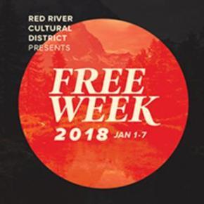 Mixtape Monday: Free Week ATX