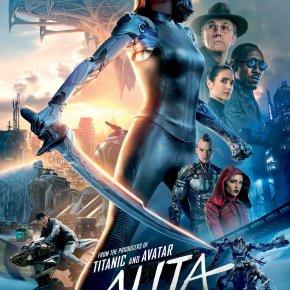 Film Review: Alita: Battle Angel (NO SPOILERS)