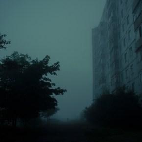 """Artist Spotlight: Anastasia Hexahedron - """"The Mist"""""""