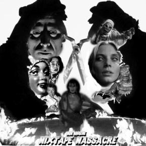 Halloween Mixtape Massacre