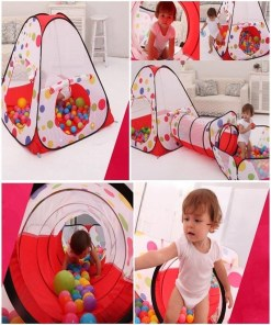 Toy Tent for Kids