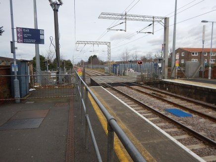 Another Dreaded Level Crossing
