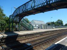 Hampden Park Station