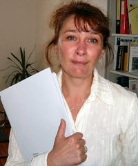 Виолета Кузманова