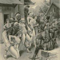Как световният елит видя Априлското въстание: Джанюариъс Макгахан