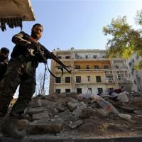 Сирийските въоръжени сили контролират 93% от Алепо