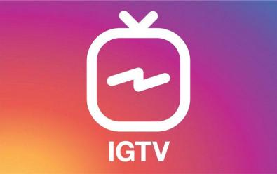 IGTV - YouTube alternative