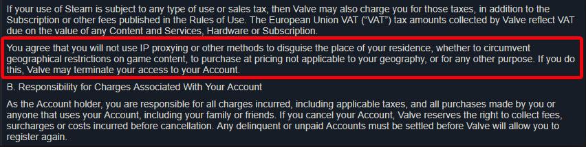 Steam-VPN-Ban
