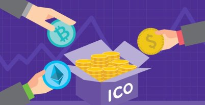 crypto initial coin offering