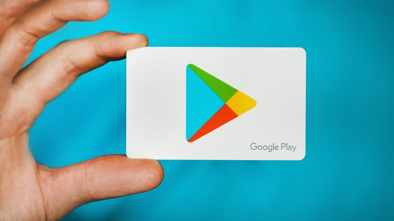 Change Your Google Play Region to Any Country