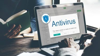 The Best Five Antivirus Software for personal Use