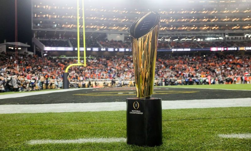 Watch NCAA Football Anywhere: VPN or Smart DNS