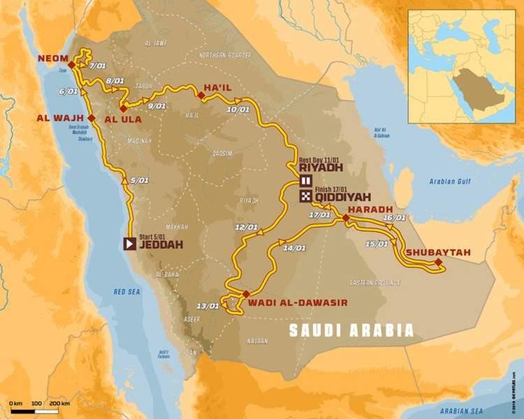 Dakar-2020-relocation
