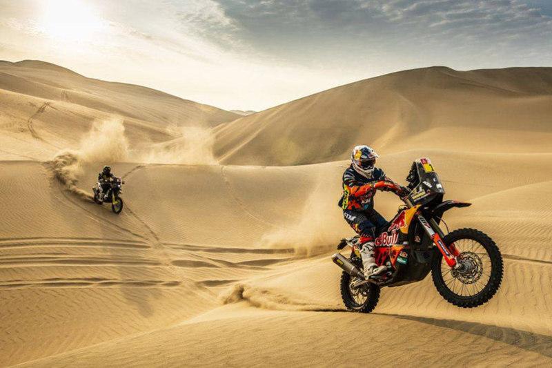 Watch Dakar 2020 Live Online With a VPN or a Smart DNS