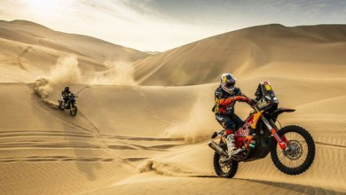 Watch Dakar 2020 Live Online With a VPN or a Smart DNS