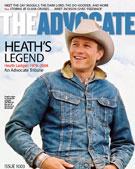 RIP Heath Ledger