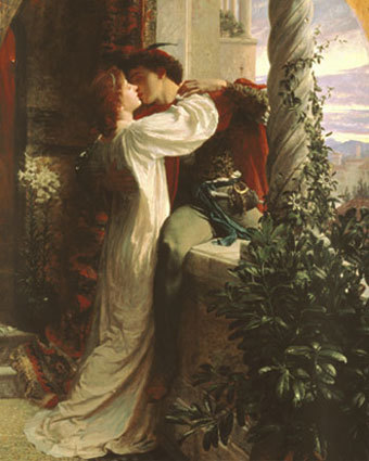 dicksee-sir-frank-romeo-and-juliet