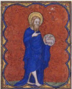 St. Jean Baptiste