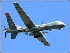 Pakistan has been publicly critical of US drone attacks