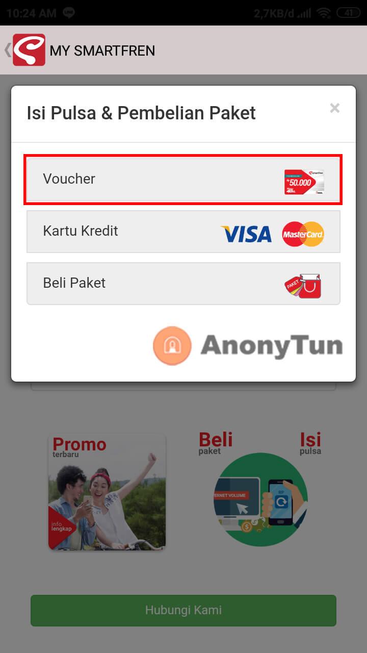 Cara Isi Ulang Andromax M3y : ulang, andromax, Ulang, Kuota, Internet, Andromax, AnonyTun.com