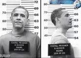 Wanted Obama