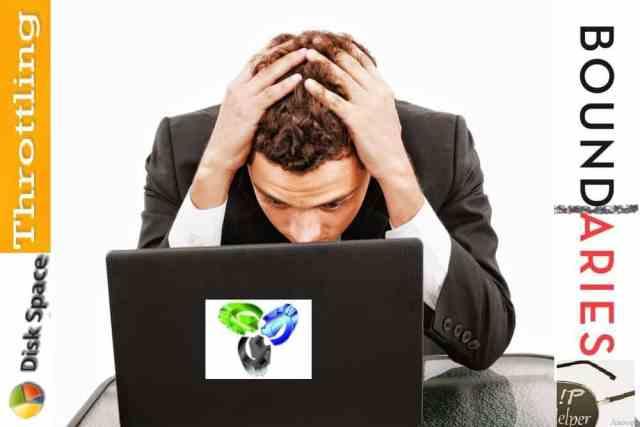 SCCM Admin Common Worries