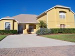 Going to Orlando w/a Big Group? Characters Corner Vacation Home is the Place to Stay!