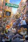 Adventure Into a New World ~ Zootopia Newest Clips