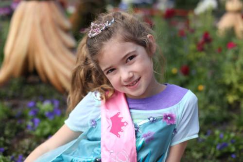 My Storybook Moment Princess