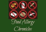 Food Allergy Chronicles: The Invisibility of Allergies