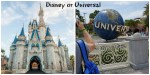 A Disney Fan Goes Universal