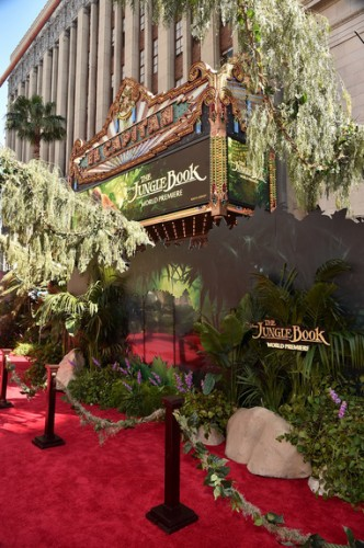 jungle book red carpet 3