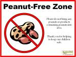 Food Allergy Chronicles: The Peanut Problem