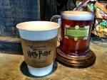 Foodie Friday: Harry Potter Fans ~ Make Your Own Butterbeer