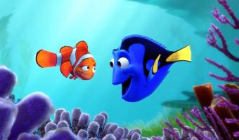 What Can She Remember? Finding Dory Memory Game and Activity Sheets