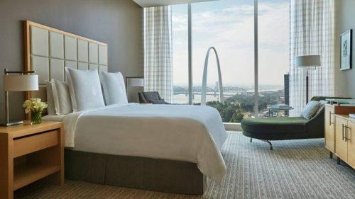 Boutique Hotels Missouri