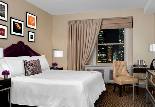 New York Boutique Hotels