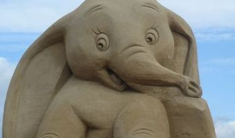 4 Tips to Create Sand Sculptures Like a Pro
