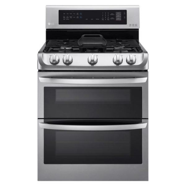 LG ProBake Oven