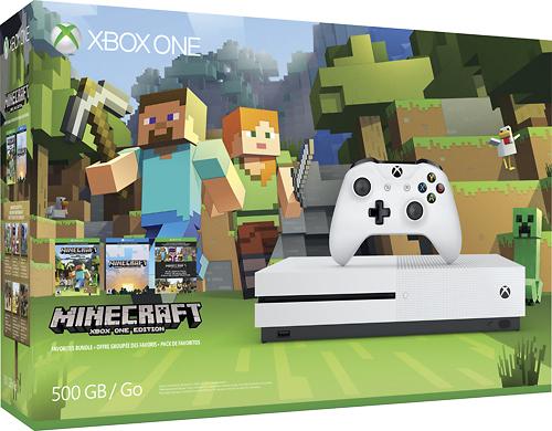 Minecraft Best Buy