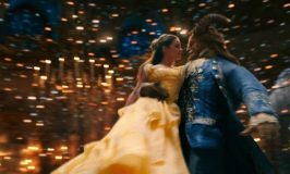 Beauty and the Beast Latest Teaser Trailer