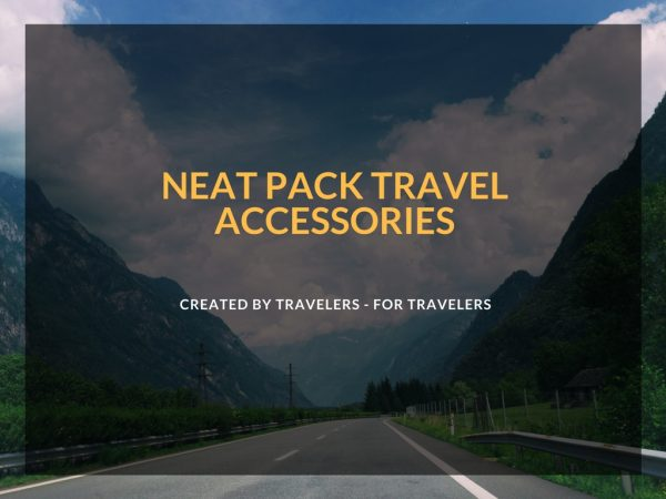 NeatPack Bags Travel Accessories