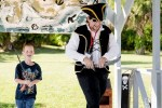 Sea Fest For Kids at the Jupiter (Fl) Inlet Lighthouse and Museum