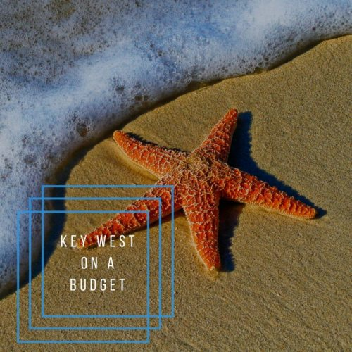 Key West Budget Travel