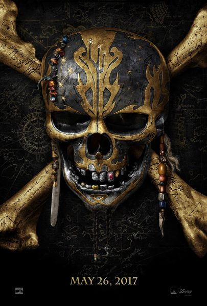 Pirates Caribbean Dead Men Extended Trailer