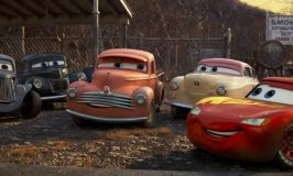 The Story Behind the Story of Cars 3 – Meeting the Writers – #Cars3Event